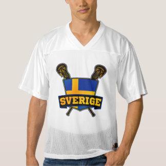 Nombre y número Sverige Suecia LaCrosse