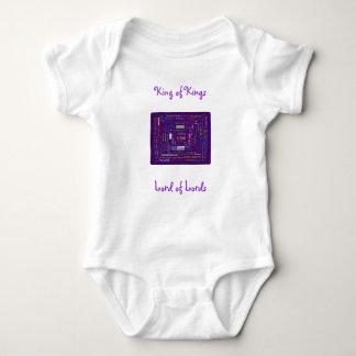 nombres de la enredadera del bebé de dios t shirt
