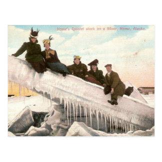Nome Postcard