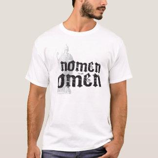 NOMEN OMEN T-Shirt