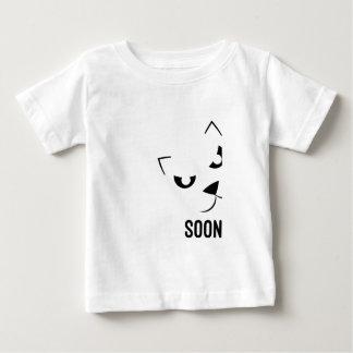 Nominally Evil Cat - Soon Baby T-Shirt