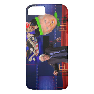 Nominee Trouble iPhone 8/7 Case