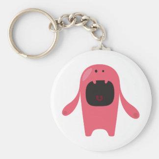 Nommy Merchandise Keychain