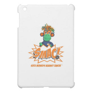 NoMo SMAC! Logo iPad Mini Cases
