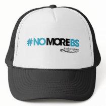 #NOMOREBS Hat