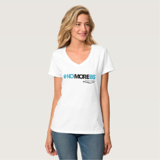 #NOMOREBS T-Shirt WALK Tour