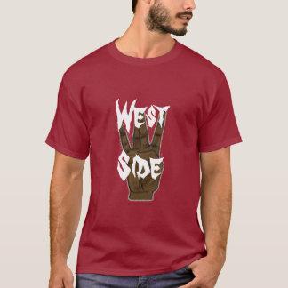 Nompton, West Side T-Shirt