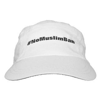 #NoMuslimBan hat