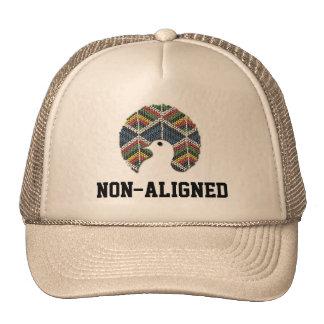 Non-Aligned Movement Hat