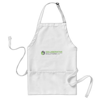 Non Apparal Adult Apron