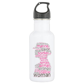 Non-Apparel Items Stainless Steel Water Bottle