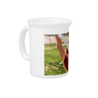 Non-Apparel Products without text Beverage Pitchers