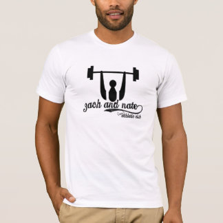 (Non) Athletic Club T-Shirt