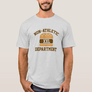 Non-Athletic Department T-Shirt