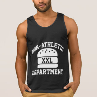 Non-Athletic Department Tank Top
