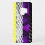 "Non-Binary pride phone case<br><div class=""desc"">Abstract non-biniary pride flag phone case</div>"