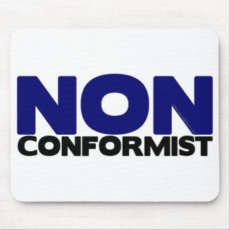 NON CONFORMIST MOUSE PAD