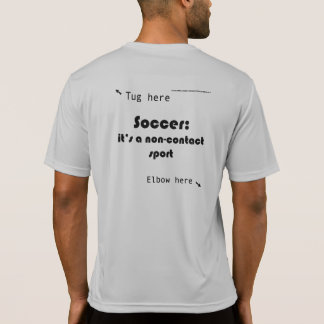 Non-Contact Sport T-shirts