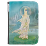 Non-dual Avalokitesvara Caseable Case Kindle Folio Cases