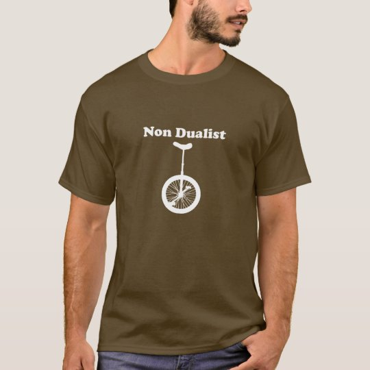 Non dual unicycle T-Shirt
