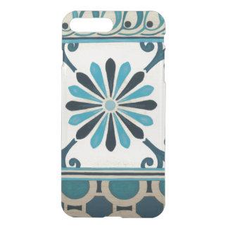 Non-Embellished Indigo Frieze II iPhone 7 Plus Case