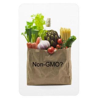 non-GMO? Magnet