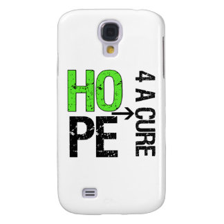 Non-Hodgkin Lymphoma Hope For a Cure Galaxy S4 Case