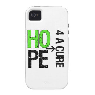Non-Hodgkin Lymphoma Hope For a Cure iPhone 4/4S Covers