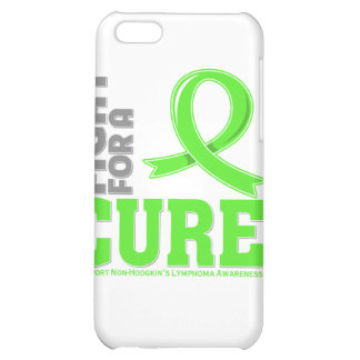 Non-Hodgkin's Lymphoma Fight For A Cure iPhone 5C Covers