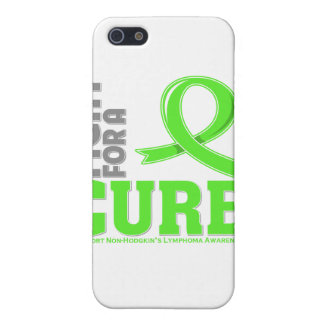 Non-Hodgkin's Lymphoma Fight For A Cure Cases For iPhone 5