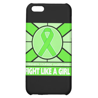 Non-Hodgkin s Lymphoma Fight Like A Girl Flag iPhone 5C Covers