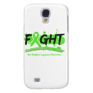Non-Hodgkin s Lymphoma FIGHT Supporting My Cause Galaxy S4 Case