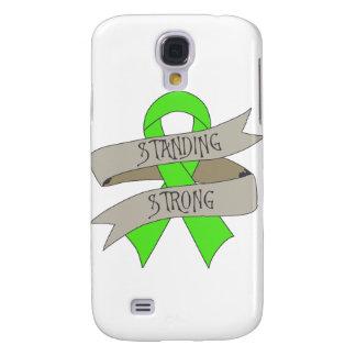 Non-Hodgkin s Lymphoma Standing Strong HTC Vivid Case