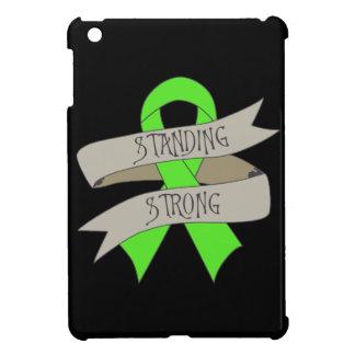 Non-Hodgkin s Lymphoma Standing Strong iPad Mini Case