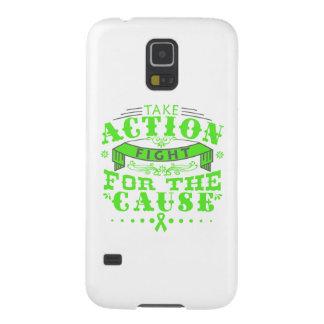 Non-Hodgkin's Lymphoma Take Action Fight Galaxy Nexus Covers