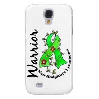Non-Hodgkin s Lymphoma Warrior 15 Galaxy S4 Cases