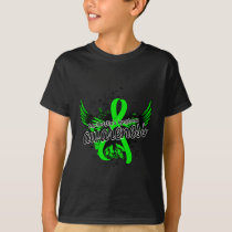 Non-Hodgkin's Lymphoma Awareness 16 T-Shirt