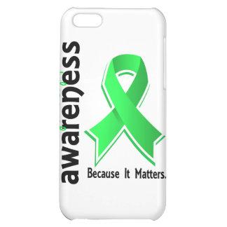 Non-Hodgkin's Lymphoma Awareness 5 iPhone 5C Case