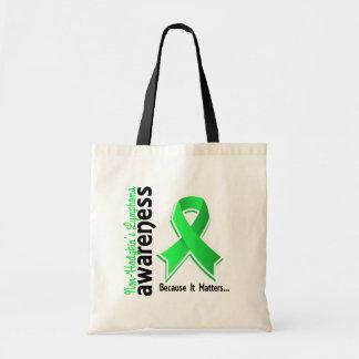 Non-Hodgkin's Lymphoma Awareness 5 Tote Bag