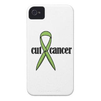 Non-Hodgkins Lymphoma Awareness iPhone Case