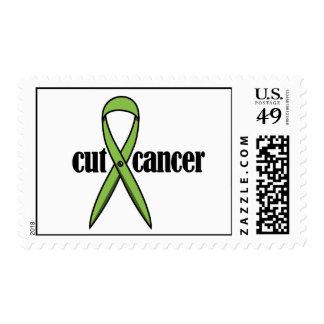 Non-Hodgkins Lymphoma Awareness Postage Stamps