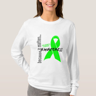 Non-hodgkins Lymphoma Awareness T-Shirt