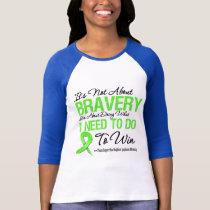 Non Hodgkins Lymphoma Battle T-Shirt