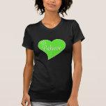 Non Hodgkins Lymphoma Believe Heart Tee Shirt
