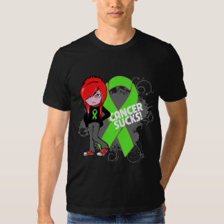 Non-Hodgkins Lymphoma Cancer Sucks Shirts