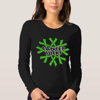 Non-Hodgkins Lymphoma Cancer Sucks T-shirts