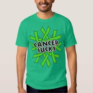 Non-Hodgkins Lymphoma Cancer Sucks Tees