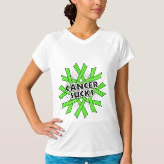 Non-Hodgkins Lymphoma Cancer Sucks Tshirt