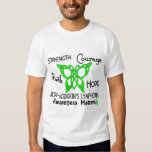Non-Hodgkins Lymphoma Celtic Butterfly 3 T Shirts