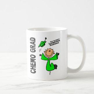 Non-Hodgkins Lymphoma CHEMO GRAD 1 Coffee Mug